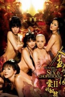 The Forbidden Legend Sex and Chopsticks 2 (2009) บทรักอมตะ