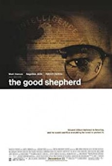 The Good Shepherd (2006) ผ่าภารกิจเดือด องค์กรลับ