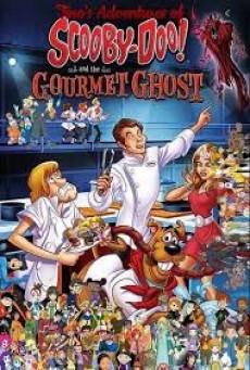 Scooby-Doo! and the Gourmet Ghost (2018) สคูบี้ดู และ หัวป่าก์ ผี