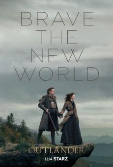 Outlander Season 4 เอาท์แลนเดอร์ ปี 4