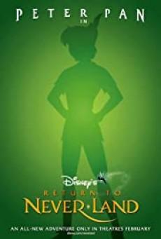 Peter Pan 2 Return to Neverland (2002) ปีเตอร์ แพน 2
