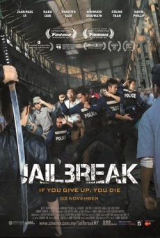 Jailbreak (2017) แหกคุกนรก (Soundtrack ซับไทย)