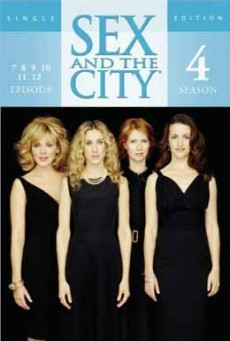 Sex and the City Season 4