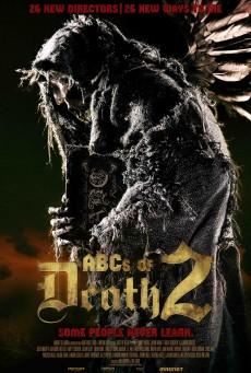 The ABCS of Death 2 (2014) บันทึกลำดับตาย 2