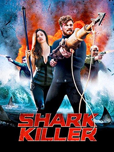Shark Killer (2015) ล่าโคตรเพชร ฉลามเพชรฆาต