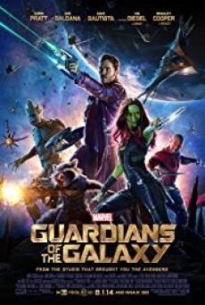 Guardians of the Galaxy รวมพันธุ์นักสู้พิทักษ์จักรวาล