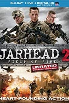 Jarhead จาร์เฮด พลระห่ำ สงครามนรก ภาค 2