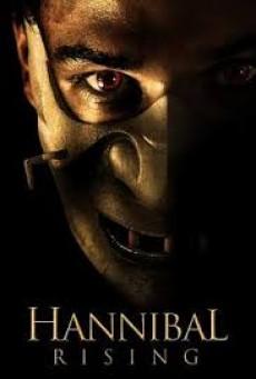 Hannibal Rising (2007) ฮันนิบาล ตำนานอำมหิตไม่เงียบ