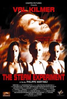 The Steam Experiment (2009) ทฤษฎีนรกฆ่าทั้งเป็น