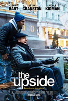 The Upside ดิ อัพไซด์