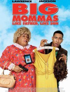 Big Mommas 3 Like Father Like Son (2011) บิ๊กมาม่าส์ 3 พ่อลูกครอบครัวต่อมหลุด