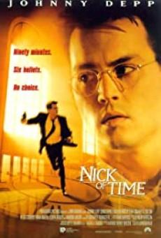 Nick of Time (1995) ฝ่าเส้นตายเฉียดนรก
