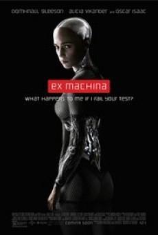 Ex Machina พิศวาสจักรกลอันตราย
