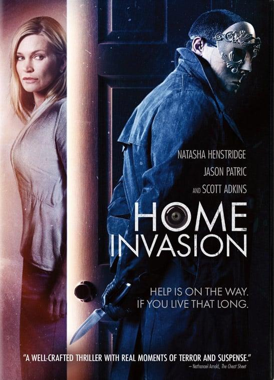 Home Invasion (2016) โฮมส์ อินวิชั่น