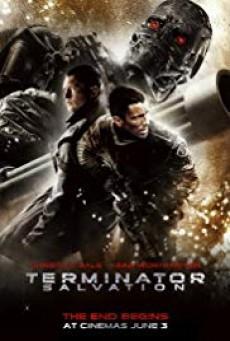Terminator 4 Salvation ฅนเหล็ก 4 มหาสงครามจักรกลล้างโลก