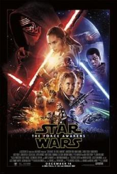 The Force Awakens (2015) สตาร์ วอร์ส เอพพิโซด 7 อุบัติการณ์แห่งพลัง