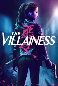 The Villainess (2017) สวยแค้นโหด