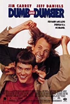 Dumb and Dumber (1994) ใครว่าเราแกล้งโง่