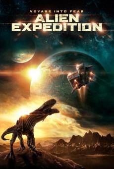 Alien Expedition (2018) เอเลี่ยน เอ็กพิดิชั่น (เสียง Eng)