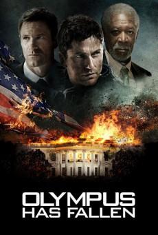 Olympus Has Fallen (2013) โอลิมปัส ฝ่าวิกฤติวินาศกรรมทำเนียบขาว