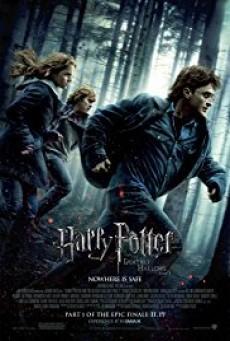 Harry Potter 7.1 and the Deathly Hallows Part 1 ( แฮร์รี่ พอตเตอร์กับเครื่องรางยมทูต Part 1 )