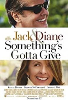 Something's Gotta Give (2003) รักแท้ไม่มีวันแก่