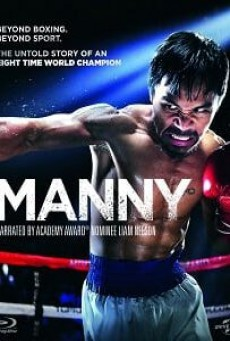 Manny (2014) แมนนี่ ปาเกียว วีรบุรุษสังเวียนโลก (ซับไทย)