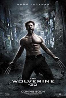 X-Men 6 The Wolverine เดอะ วูล์ฟเวอรีน