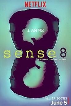 Sense8 Season 1 - เซ้นส์ 8 ปี 1