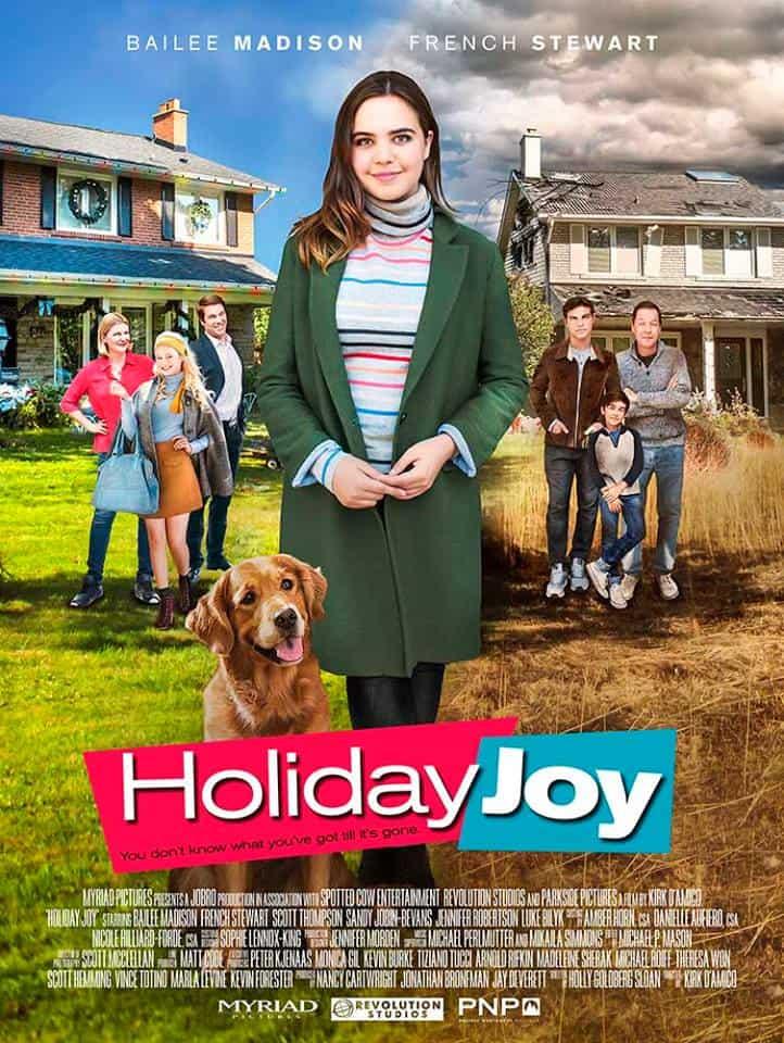 Holiday Joy (2016) ฮอลิเดย์จอย