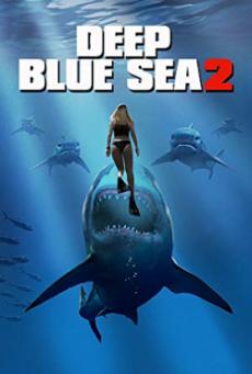 Deep Blue Sea 2 ฝูงมฤตยูใต้ 2