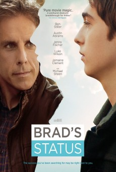 Brad's Status (2017) สเตตัสห่วย ของคนชื่อ แบรด