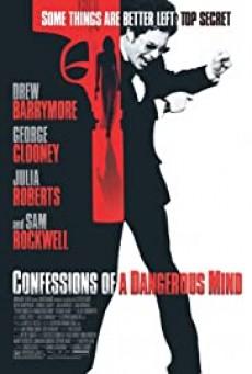 Confessions of a Dangerous Mind (2002) จารชน 2 เงา