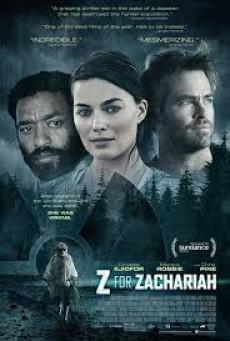 Z for Zachariah (2015) โลกเหงา…เราสามคน