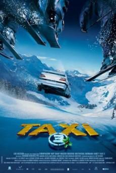Taxi 3 แท็กซี่ขับระเบิด 3
