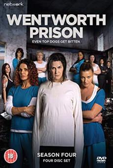 Wentworth Prison Season 4