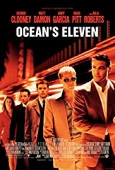Ocean's Eleven 11 (2001) คนเหนือเมฆปล้นลอกคราบเมือง