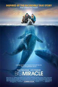 Big Miracle (2012) ปาฏิหารย์วาฬสีเทา