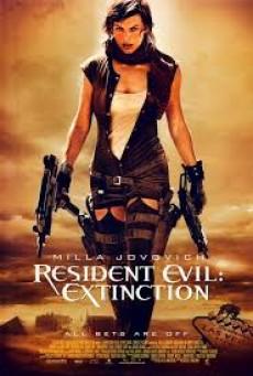 Resident Evil 3 Extinction ผีชีวะ 3 สงครามสูญพันธุ์ไวรัส