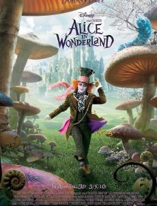 Alice in Wonderland (2010) อลิซผจญแดนมหัศจรรย์