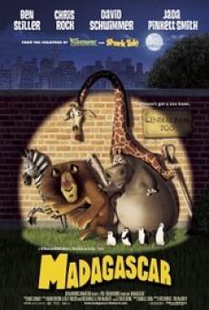 Madagascar 1 มาดากัสการ์ 1