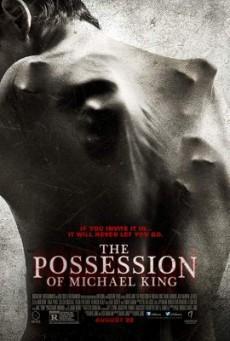 The Possession of Michael King (2014) ดักวิญญาณดุ