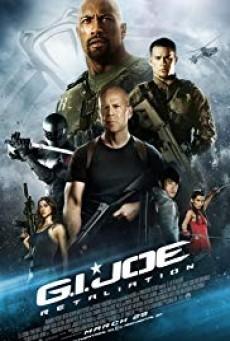 G.I. Joe 2 Retaliation จี ไอ โจ 2 สงครามระห่ำแค้นคอบร้าทมิฬ (2013)