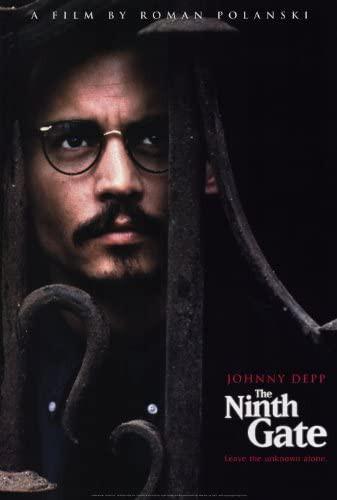 The Ninth Gate (1999) เปิดขุมมรณะท้าซาตาน