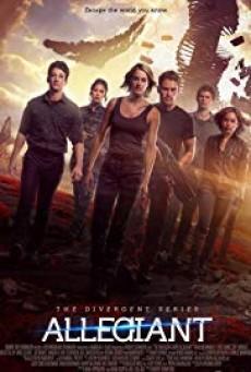 The Divergent Series Allegiant อัลลีเจนท์ ปฎิวัติสองโลก (2016)