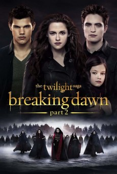 Vampire Twilight 5 Saga Breaking Dawn Part 2 (2012) แวมไพร์ทไวไลท์ ภาค5 เบรคกิ้งดอว์น ตอนที่2