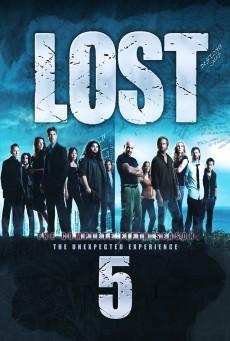 LOST Season 5 - อสูรกายดงดิบ ปี 5