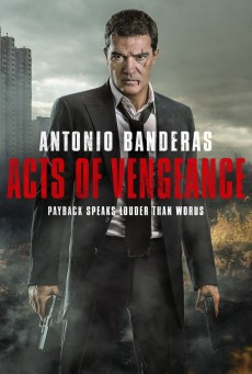 Acts Of Vengeance ฝังแค้นพยัคฆ์ระห่ำ