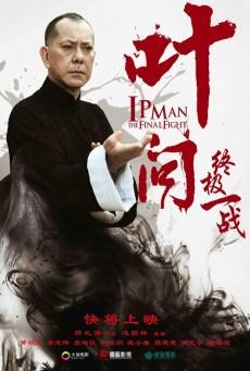 Ip Man The Final Fight (2013) หมัดสุดท้าย ปรมาจารย์ยิปมัน 2013