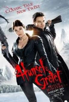 Hansel & Gretel Witch Hunters (2013) ฮันเซล แอนด์ เกรเทล นักล่าแม่มดพันธุ์ดิบ